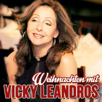 WEIHNACHTEN MIT VICKY LEANDROS VICKY LEANDROS - DIE LEGENDE DES SHOWGESCHÄFTS_Vicky Leandros steckt voller Tatendrang.