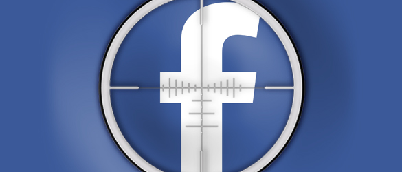 Facebook Timeline Post Targeting