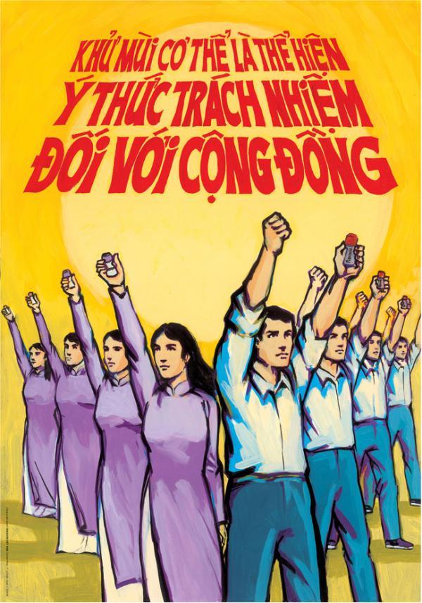 10 Inspiration of Print Advertisement of Vietnam 13