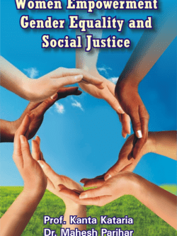 Women Empowerment Gender Equality and Social Justice
