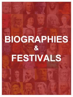 Biography & Fest..