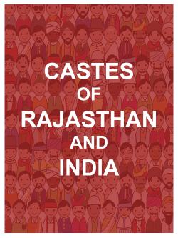 Caste of Raj. & India