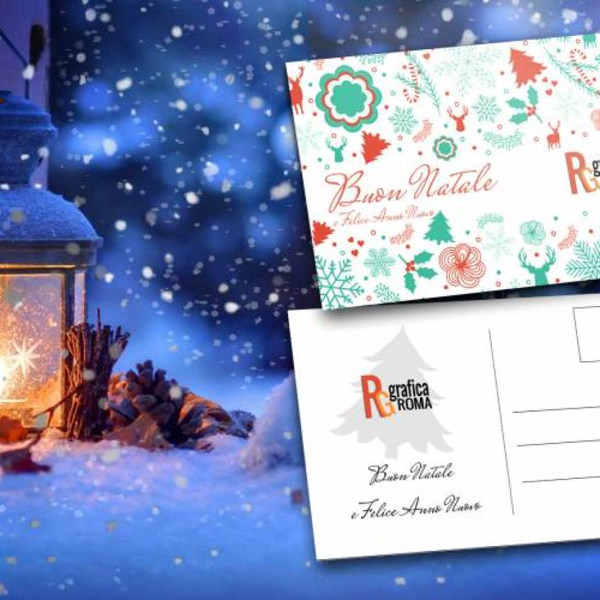 Cartoline Natale 2015