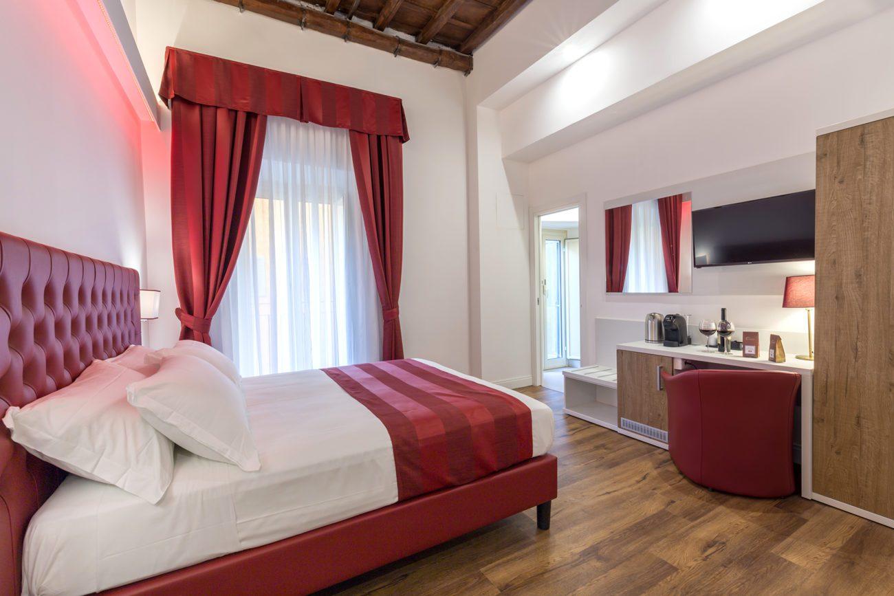 Realizzazione siti internet roma Bed and Breakfast