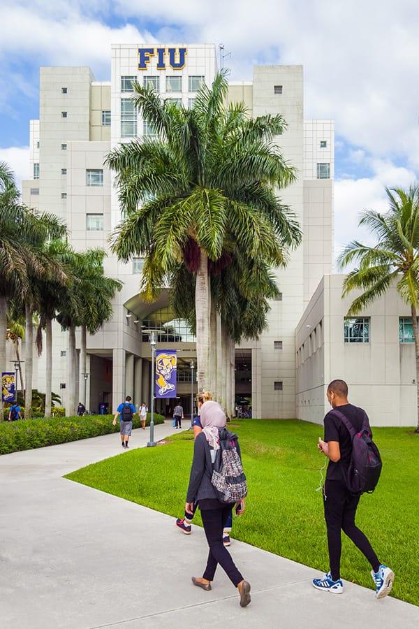 Florida International University 2018 Scholarship For Africans