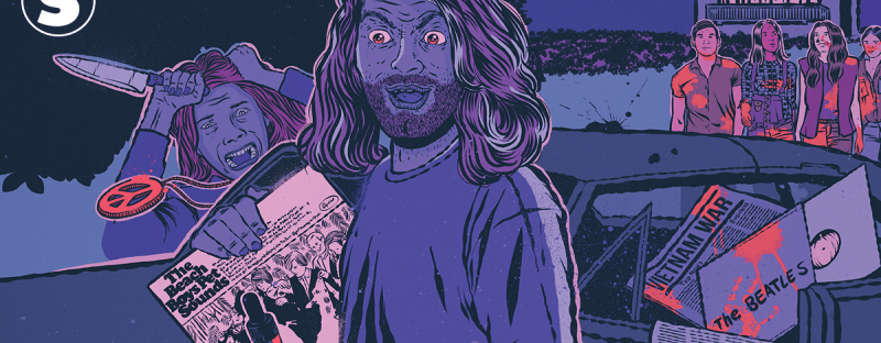 Charles Manson, o psicopata pop