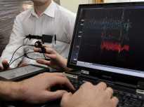 Como funciona um detector de mentiras?