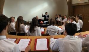 Reigate Grammar School Choir Cathedrals Tour October 2016(2)