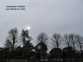 altostratus 28-01-2013