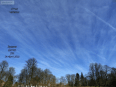 cirrus radiatus: follow the line