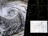 Evil Eye winds up in Atlantic