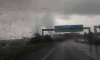 UK tornado October 2014