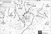 low pressure Jan 2016
