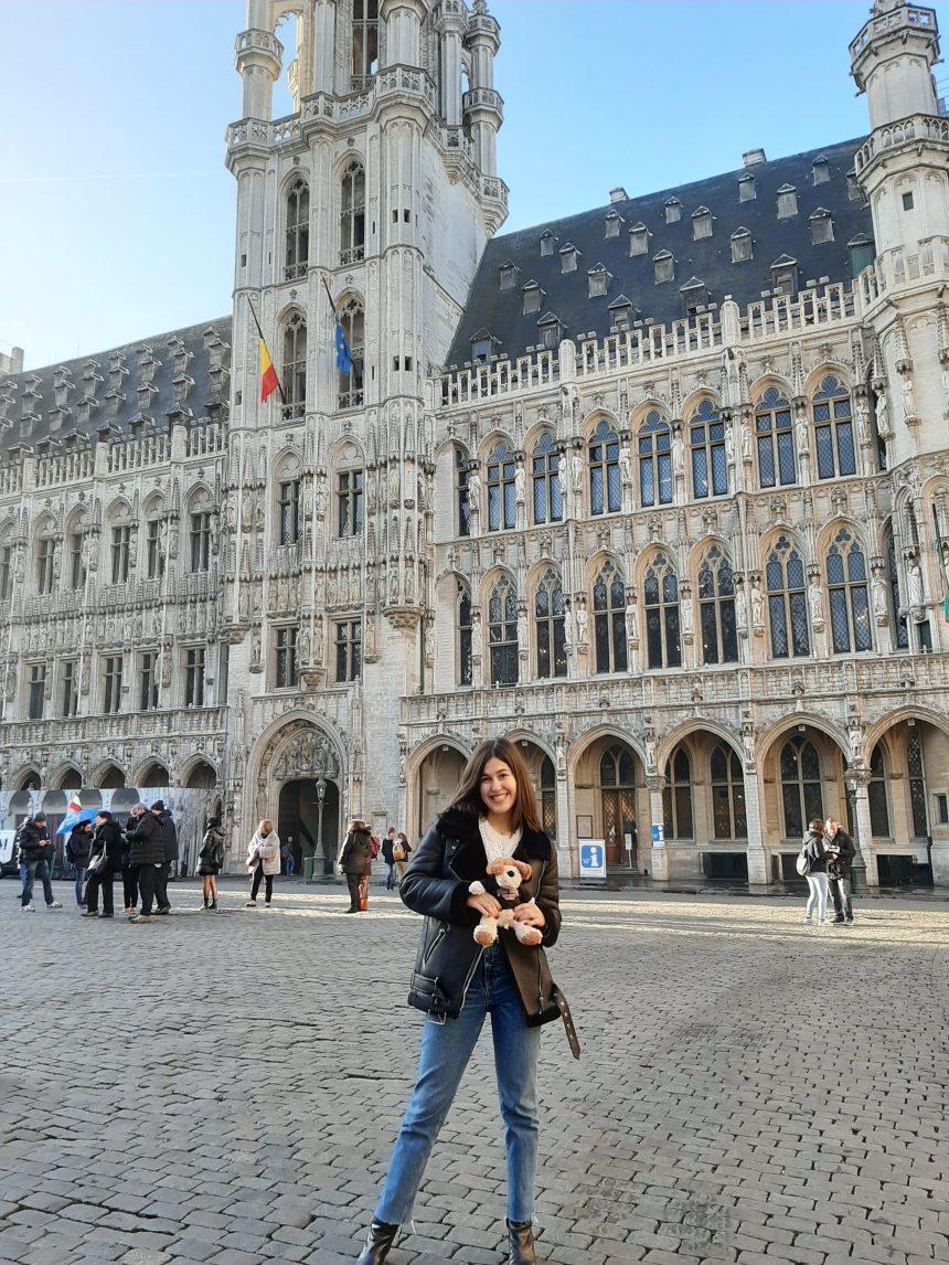 My Erasmus experience in Brussels
