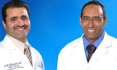 Dr Fadi Afayoumi Dr Mohamed Morsy
