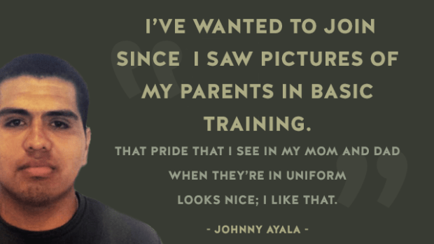 johnny ayala
