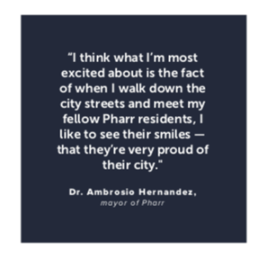 Dr Ambrosio Hernandez