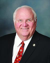 Ralph Cowen