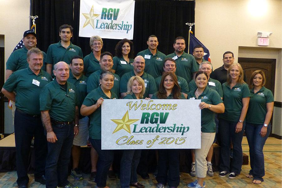 RGV Leadership 2015- Class 1