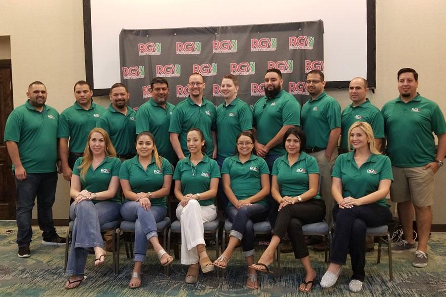 RGV Leadership 2019- Class 5