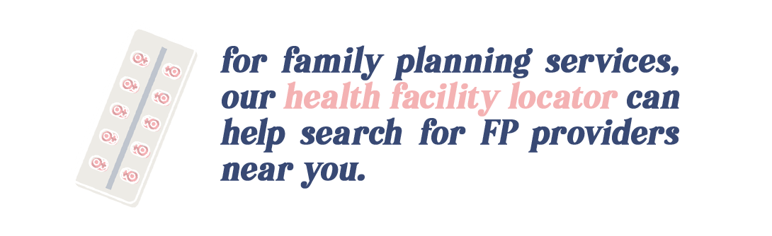 Health Facility Locator