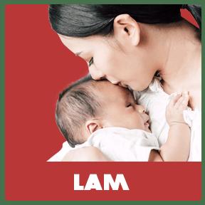 Lactational Amenorrhea Method