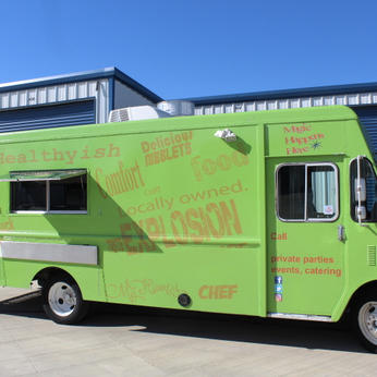 Food Trucks For Sale In Texas Carts Amp Trailers Roaming