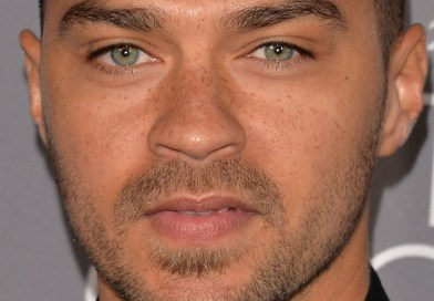 Jesse Williams speaks
