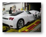 Containerization Ferrari