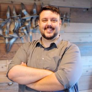Joe Ryder, Mobile and Tech Director
