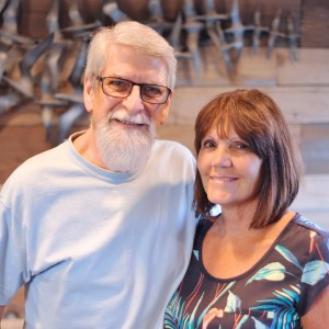 Ed and Sandy Byerly, Life Group Directors
