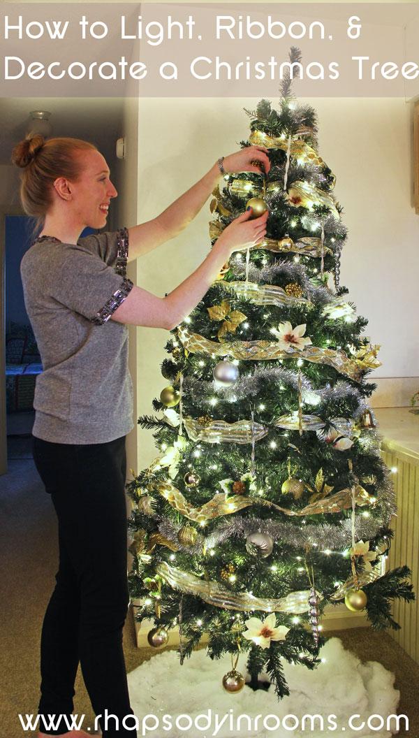 Christmas Lights Rooms