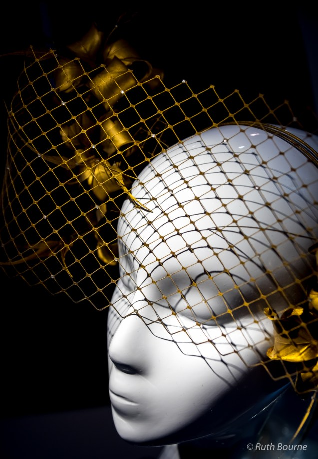 Wedding Veil Headdress Philip Treacy