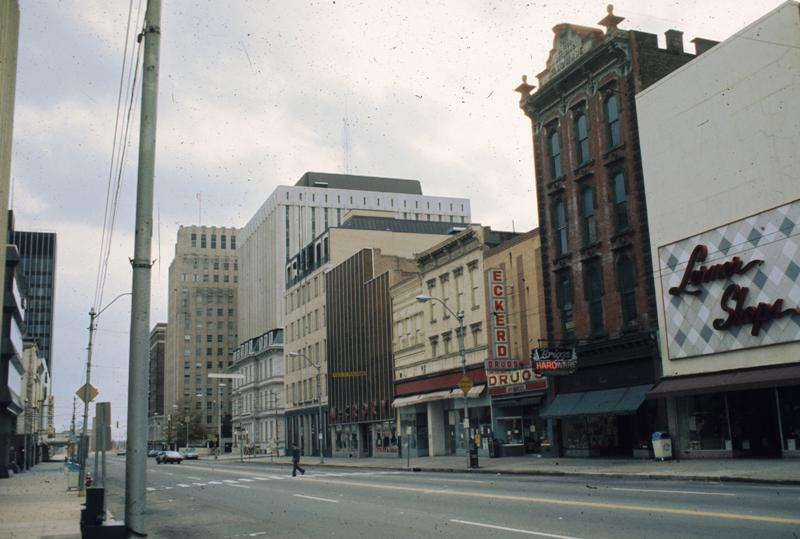 Image result for photos at Fayetteville Street District