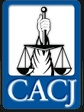 California Attorneys for Criminal Justice Emblem