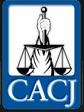 California Attorneys for Criminal Justice Emblem