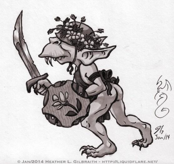 Goblin 4