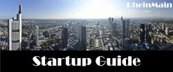 Startup Guide RheinMain