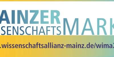 Mainzer Wissenschaftsmarkt