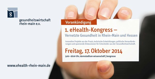 ehealth kongress