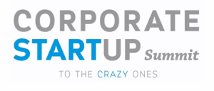 Corporate Startup Summit Logo