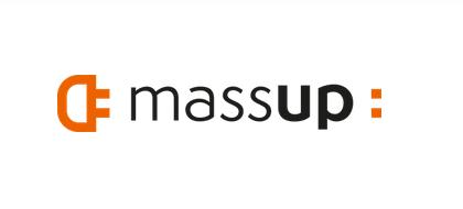 massUp Logo