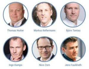 Speaker Online Marketing Tag Wiesbaden