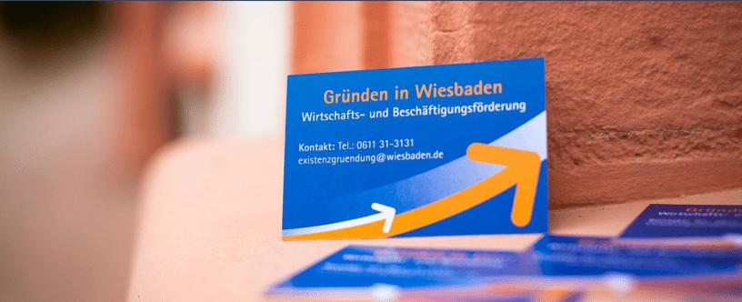 Gründen in Wiesbaden