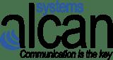 Alcan Systems Logo