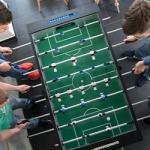 Bettzeit - football