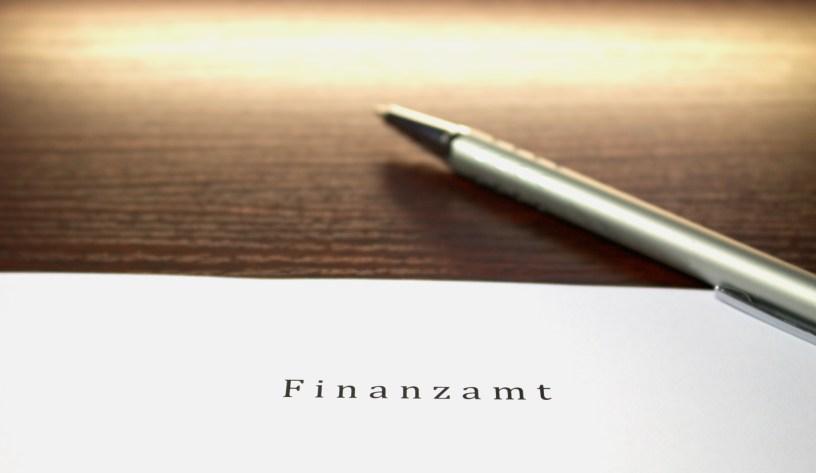 Finanzamt by I-vista / pixelio.de