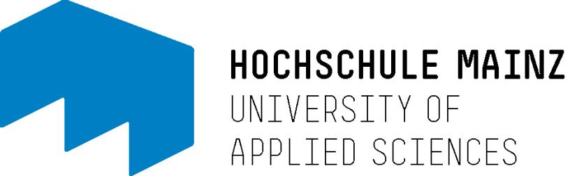 Logo_HS-Mainz