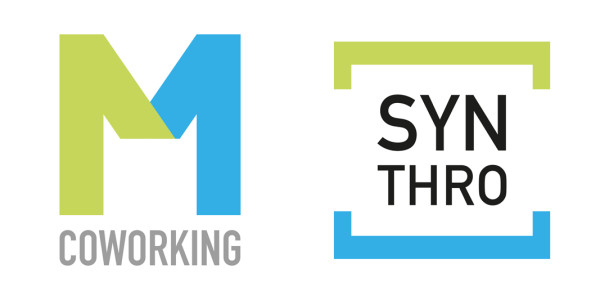Logo Sponsor VInocamp Rheinhessen - Coworking M1