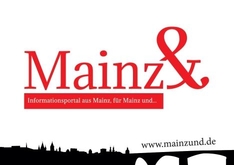 Mainz& Logo